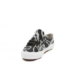 Superga sneakers dk gery white