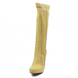 Principe di bologna stivali beige