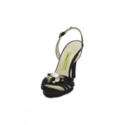 Versace sandalo raso lugano