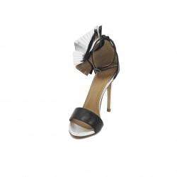MARC ELLIS sandalo pegaso argento