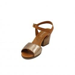 SOPHIA KOLL sandalo cannella