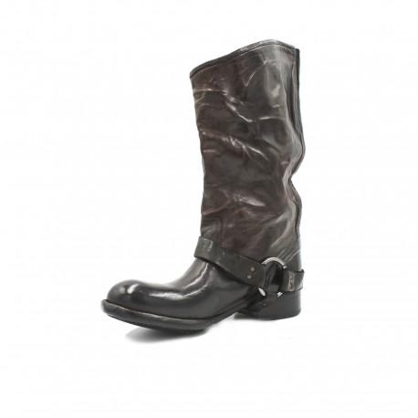 LEMARGO stivali ebano