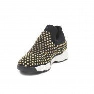 PINKO Slip On black Gold