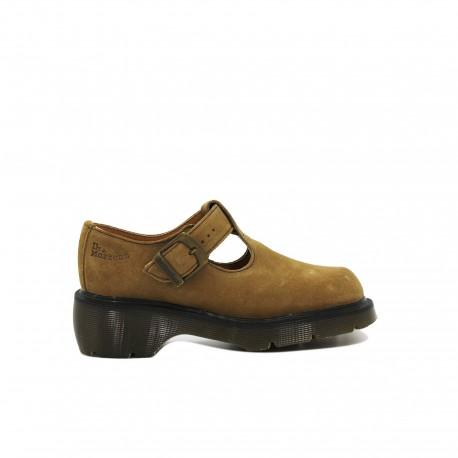 DR MARTENS 8610 T Bar Sandal Club Sole