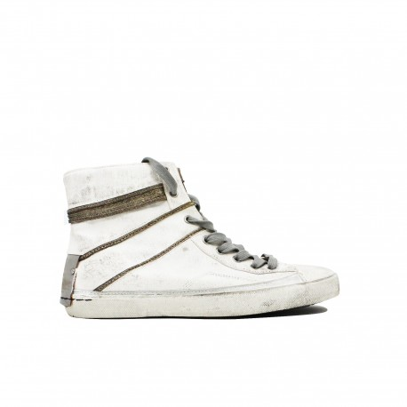 CRIME LONDON Sneakers Canvas 2438