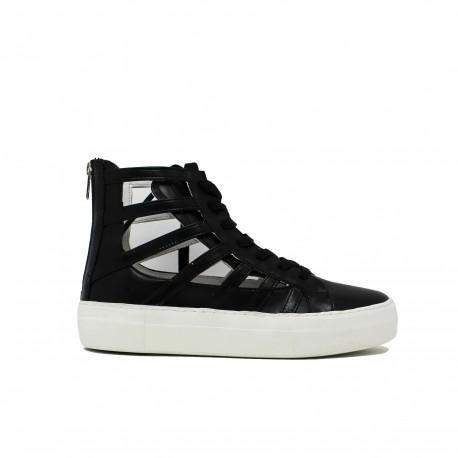 CULT Sneakers Love Mid Black