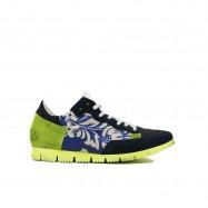 QUATTROBARRADODICI Sneakers Optic706