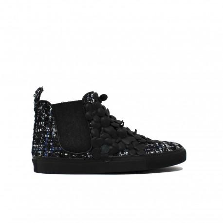 RAS Sneakers Tweed