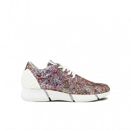 ELENA IACHI Sneakers Glitter