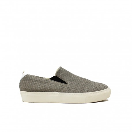 YU Sneakers Cobra Grey