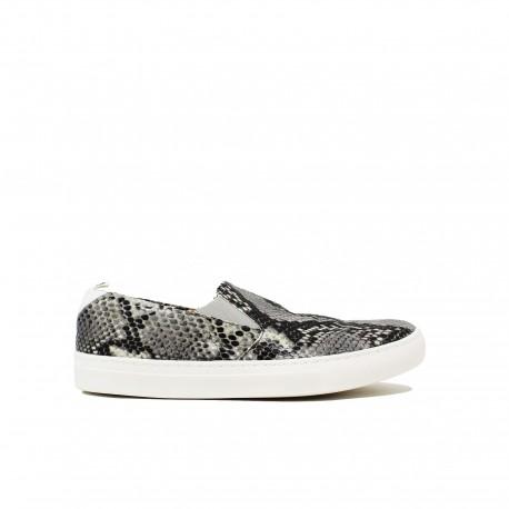 YU Sneakers Pitone Grey