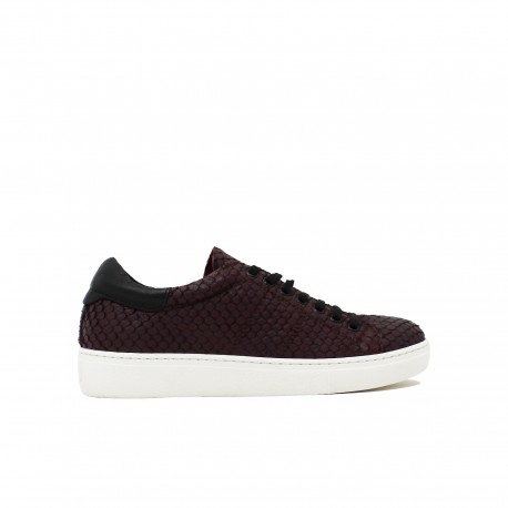DIENNEG Sneakers Bordeaux