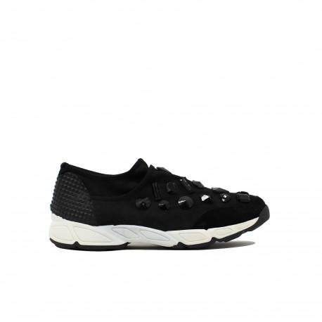 IL LACCIO Sneakers Black