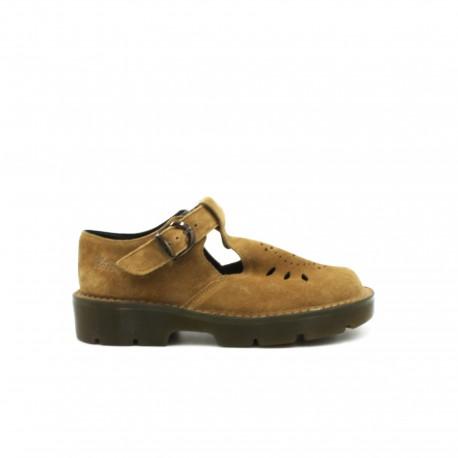 DR. MARTENS 8610 TBar Sandal Club Sole