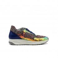 SARAH SUMMER Sneakers Bouclé