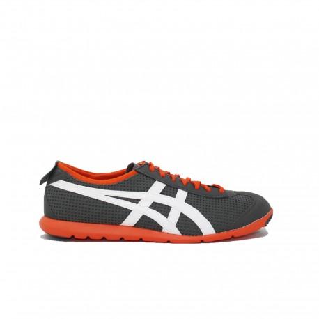 ONITSUKA TIGER Sneaker Rio Runner Grigio/Bianco/Arancione