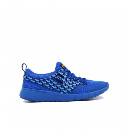 MOA Sneakers Blu