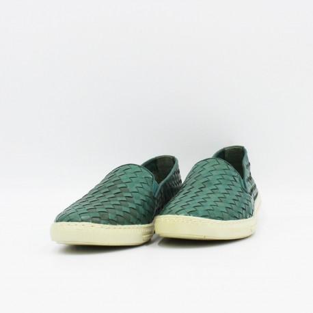 IL LACCIO Slip-On Verde